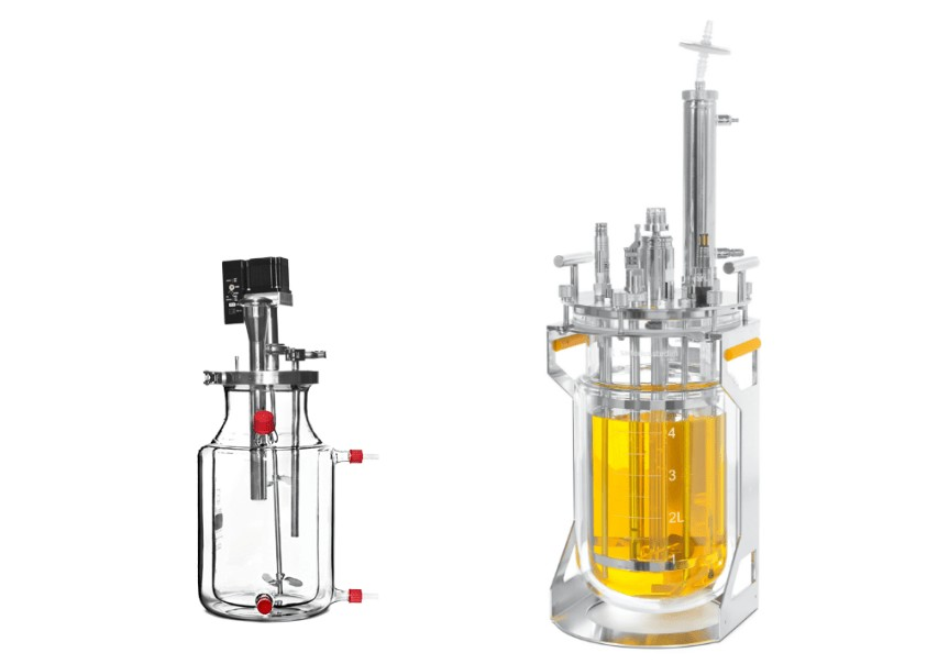what is the Difference Between Batch Reactor and cstr