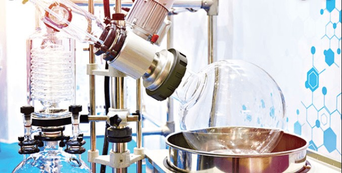 The Sizes and Applications of The Mini Rotary Evaporator