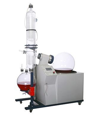 industry use rotary evaporator