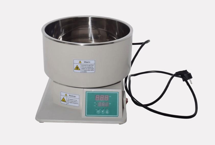 rotary evaporator durable bath