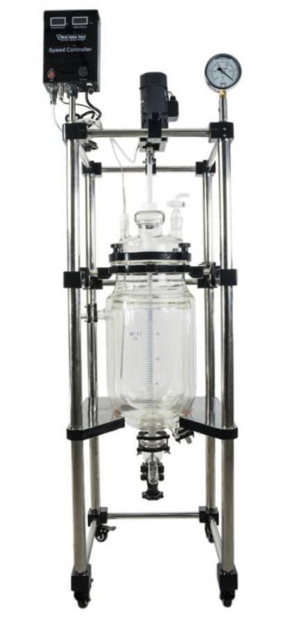 20L glass reactor definition