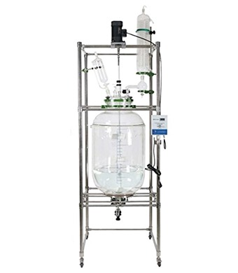 50L-glass-reactors price