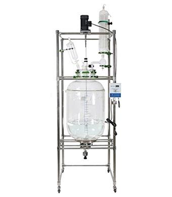 50L-glass-reactors price