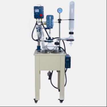 The Features Of Mini Glass Reactor
