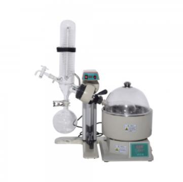 hand lift cheap rotary evaporator