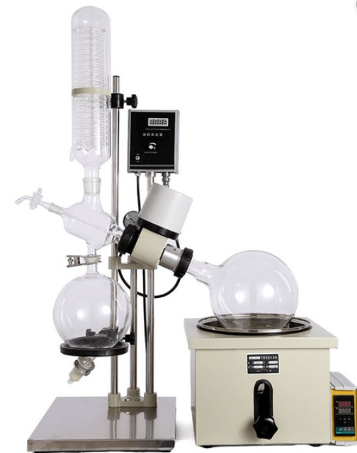 industrial rotary evaporator meaning