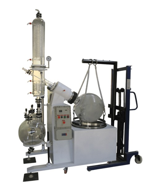 industrial rotary evaporator for sale