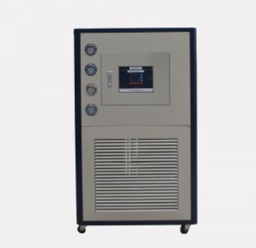 rotary film evaporator setup