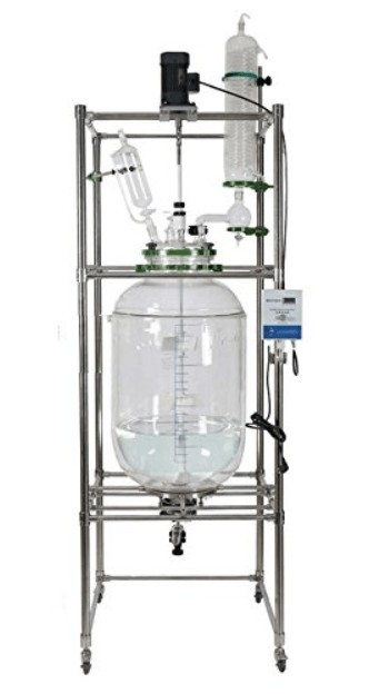 best chemical reactor cost