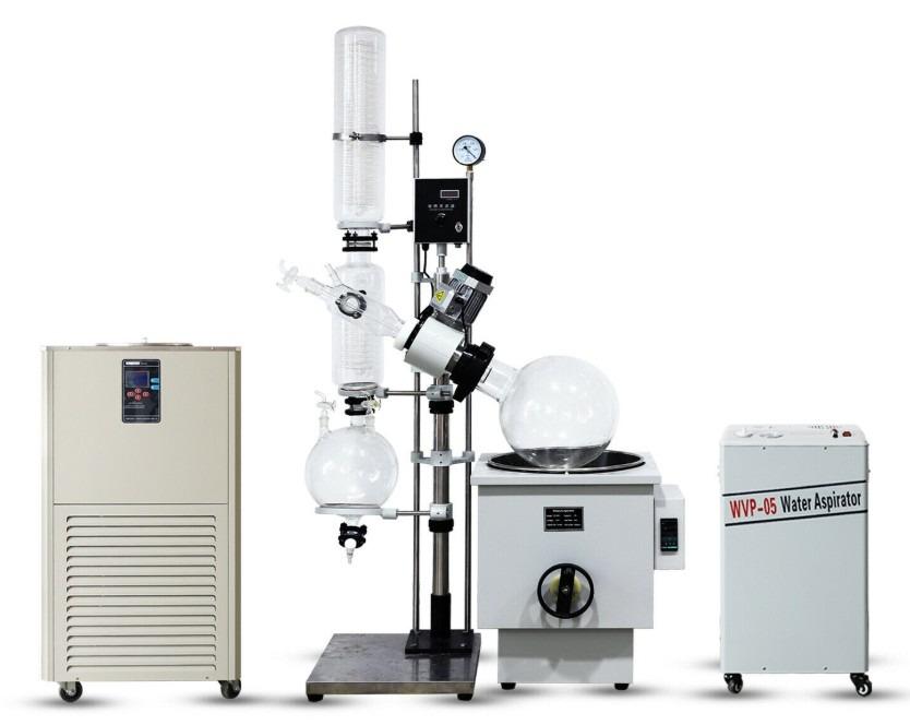 10L rotary evaporator