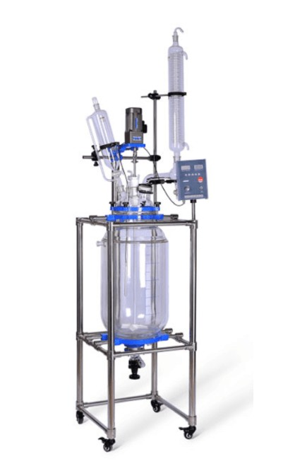 best continuous stirred tank reactor price