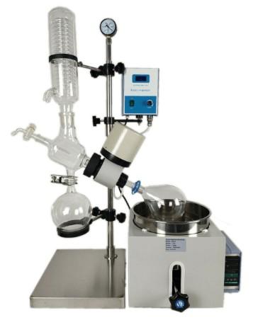 2L educational rotary evaporator