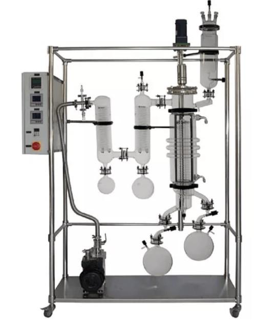 Chinese thin film evaporator
