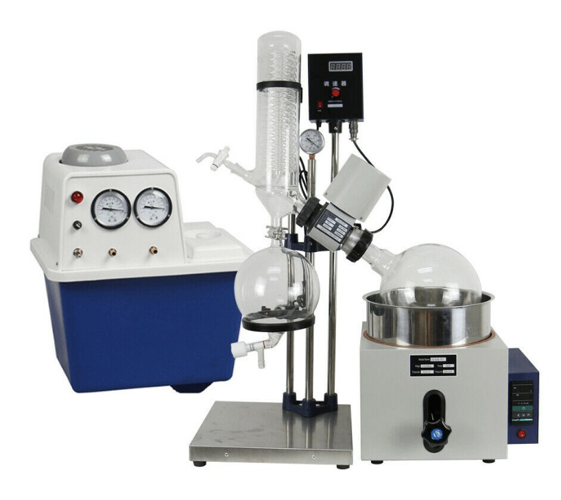 best rotary evaporator for cooking