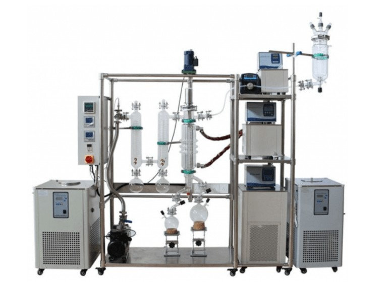 thin film evaporator china
