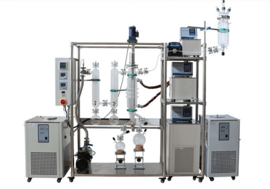best thin film distillation