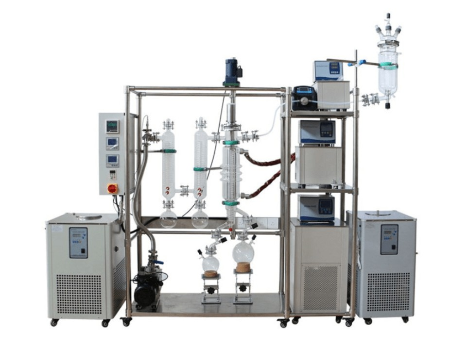 thin film evaporator for sale