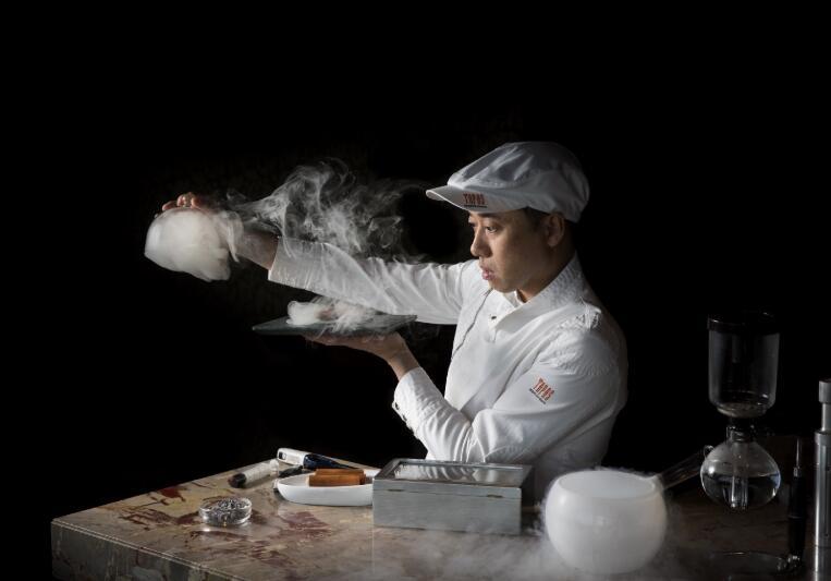 molecular cooking equipment